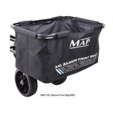 MAP XXL Barrow Front Bag MK2