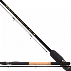 Maver Signature Pro Pellet Waggler Rod