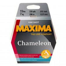 Maxima Chameleon – One Shot Spool