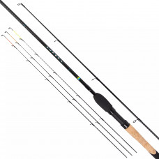 Preston Carbonactive Supera 10ft Feeder Rod
