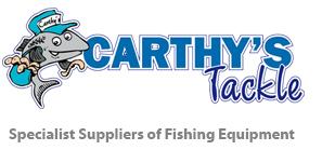 Carthys Tackle
